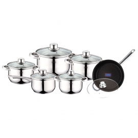 Cookware Set 12pcs